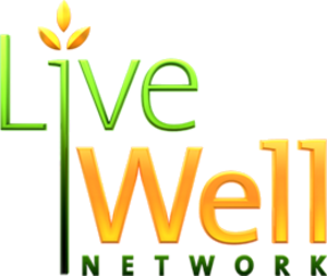 Live Well Network - Image: Live Well Network (logo)