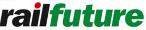 Railfuture - Image: Logo of Railfuture