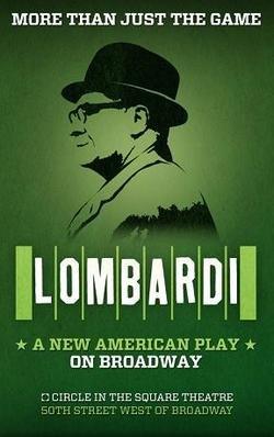 Lombardi BroadwayPoster