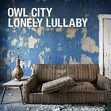 Lonely Lullaby - Wikipedia