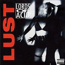 Music like lords of acid sex