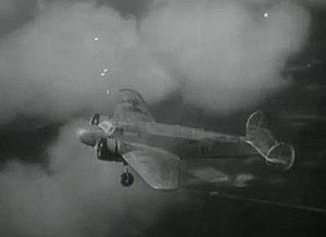 Love on the Run (1936 film) - Image: Love on the Run Electra