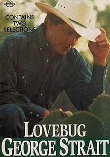 Love Bug (George Jones song)
