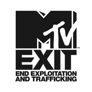 MTV EXIT - MTV EXIT Foundation Logo
