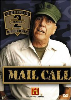 <i>Mail Call</i> US television program