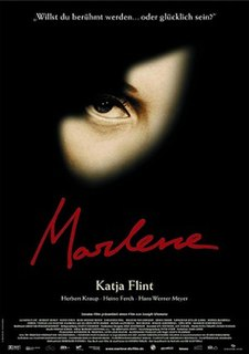<i>Marlene</i> (2000 film) film