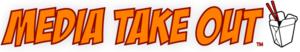 Media Take Out - Image: Media Takeout Logo