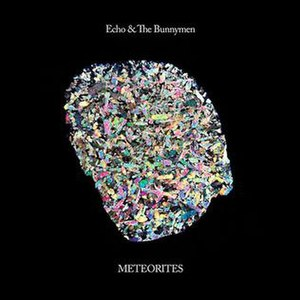 Meteorites (album) - Image: Meteorites Album Cover