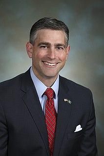 Michael Baumgartner American politician