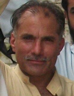 Misri Khan Orakzai