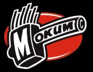 Mokum Records - Image: Mokum Records logo