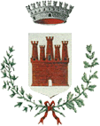 Coat of arms of Monasterace