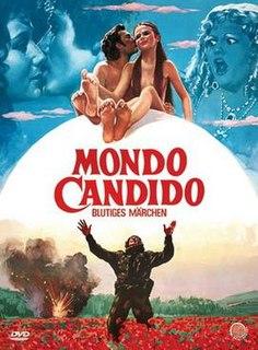 1975 film by Gualtiero Jacopetti, Franco Prosperi