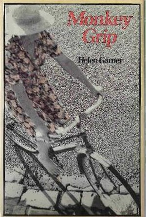 Monkey Grip (novel) - First edition