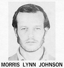 Morris Johnson - Wikipedia