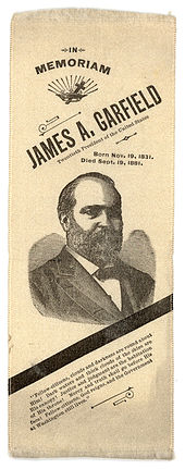 Assassination Of James A Garfield Wikipedia