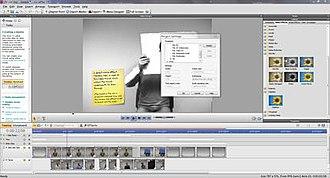 MoviePlus - Image: Movie Plus X5
