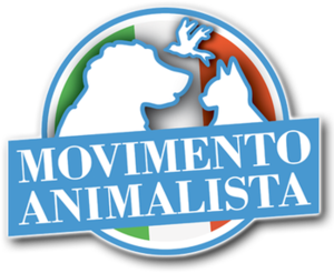Animalist Movement - Image: Movimento Animalista