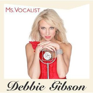 Ms. Vocalist - Image: Ms. Vocalist