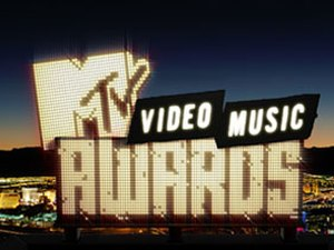 2007 MTV Video Music Awards - Image: Mtvvma 2007 logo