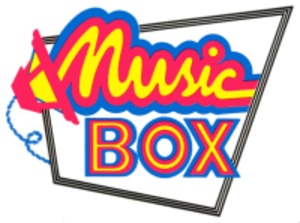 Music Box (TV channel) - Image: Music Box logo