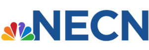 New England Cable News - Image: NECN Logo 2015