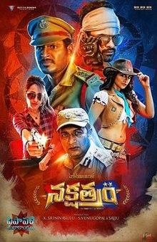 Asura Vamsam (Nakshatram) (2021) HDRip Original [Tamil + Telugu] Full Movie