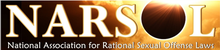 National Association for Rational Sexual Offense Laws logo.png