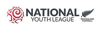 National Youth League (New Zealand) - Image: National Youth League (New Zealand)