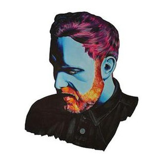 Nervous (Gavin James song) - Image: Nervous The Ooh Song