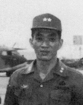 Ngo Quang Truong ARHQ