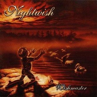 Wishmaster (album) - Image: Nightwish Wishmaster