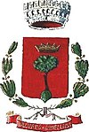 Coat of arms of Olevano di Lomellina