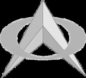 Oltcit - Image: Oltcit logo