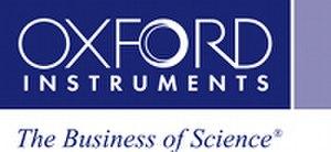 Oxford Instruments - Oxford Instruments' Logo