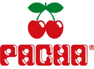 Pacha Group - Image: Pacha logo