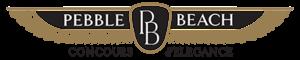 Pebble Beach Concours d'Elegance - Concours d'Elegance logo
