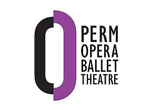 Perm Opera and Ballet Theatre - Logo