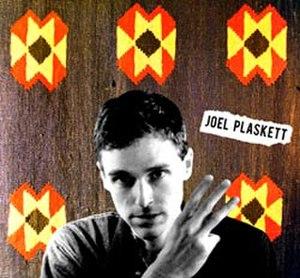 Three (Joel Plaskett album) - Image: Plaskett Three album cover