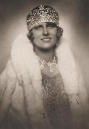 Princess Rosemary of Salm-Salm - Image: Princess Rosemary of Salm Salm