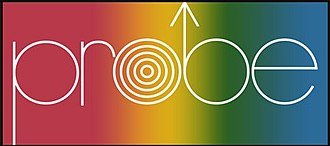 Probe Records - Image: Probe Records US logo in color