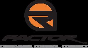 RFactor - rFactor Logo