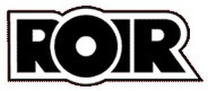 ROIR - Image: ROIR logo