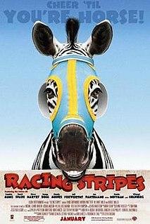 <i>Racing Stripes</i>