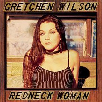 Redneck Woman - Image: Redneck Woman