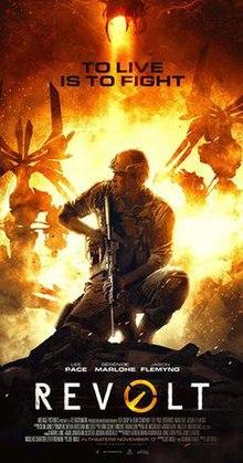 Revolt Film