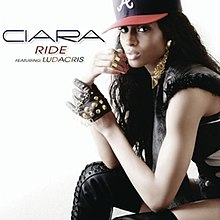 Ride (Ciara single - cover art).jpg