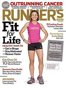 Runners World cover July 2011.jpg