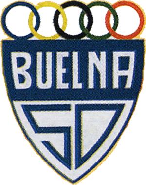 SD Buelna - Image: SD Buelna