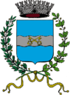 Coat of arms of San Pietro in Gu
